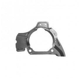 Protection disque de frein Alfa Romeo 155 - 1754372