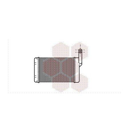 radiateur chauffage bmw serie 5 ann e 1980 1988 version essence diesel r f 06006030 pour. Black Bedroom Furniture Sets. Home Design Ideas