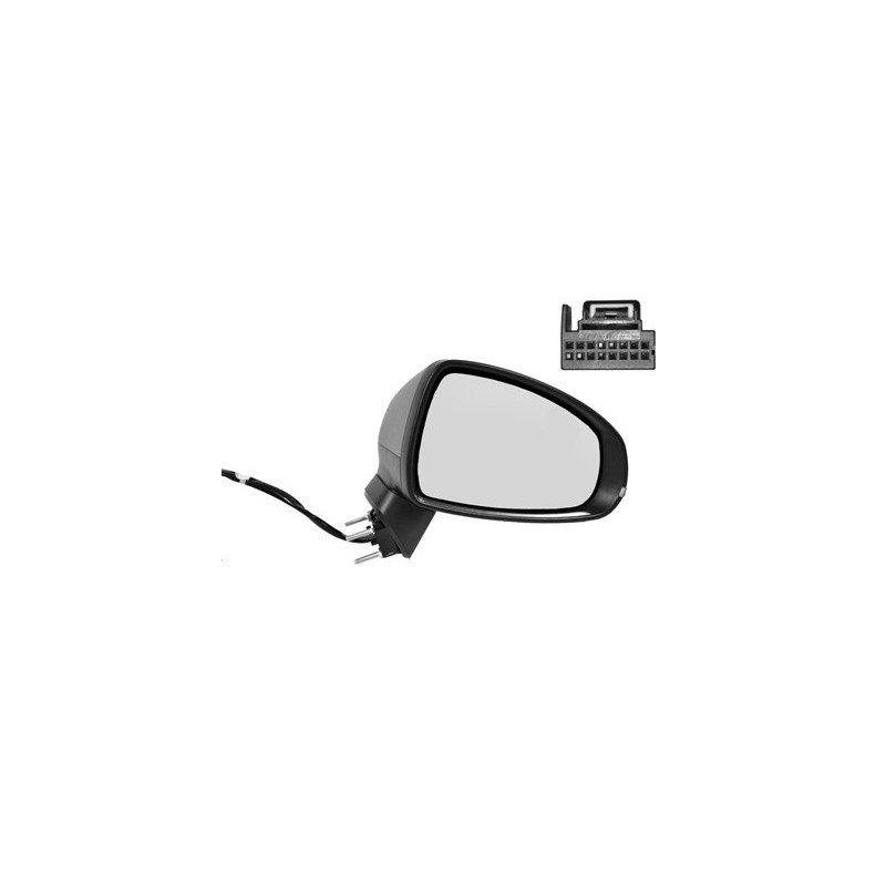 retroviseur electrique droit pour audi a1 pieces detachees pour audi a1. Black Bedroom Furniture Sets. Home Design Ideas