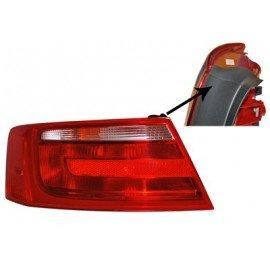 Feu arriere gauche pour Audi A5 depuis 2011