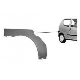 Passage de roue arriere pour Fiat Seicento
