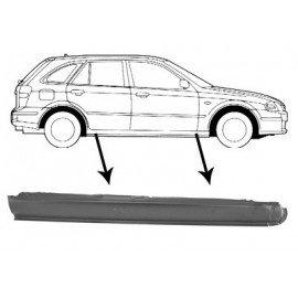 Bas de Caisse pour Mazda 323 depuis 1998