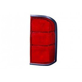 Feu arrière droit Nissan Patrol Y61 de 1998 à 10/2002 (sans antibrouillard)