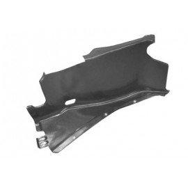 protection sous moteur gauche pour volkswagen golf 4 pieces detachees pour skoda golf. Black Bedroom Furniture Sets. Home Design Ideas