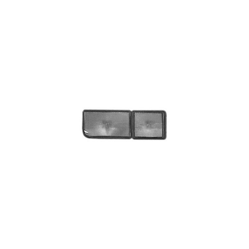 1993 Volkswagen Passat Transmission: Cache Crochet Remorquage Pour Volkswagen Passat