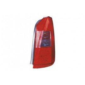 Verre Feu arrière droit pour Lancia Musa jusqu'à 2007