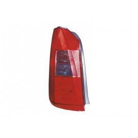Verre Feu arrière gauche pour Lancia Musa jusqu'à 2007