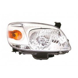 Phare droit avec clignotant pour Mazda bt-50 de 2008 à 2011