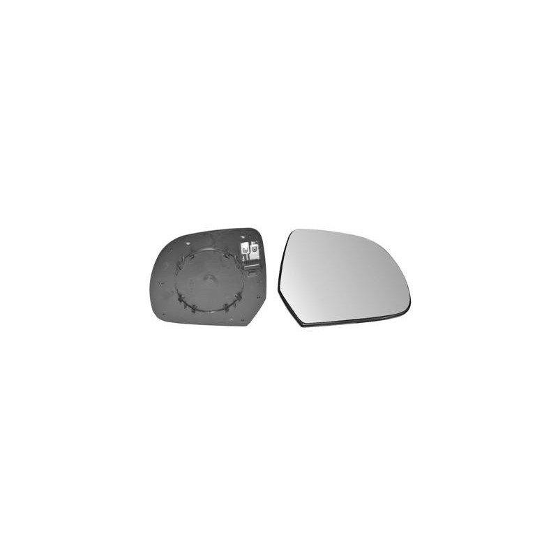 verre de r troviseur gauche pour nissan micra k13 pi ces d tach es pour nissan micra. Black Bedroom Furniture Sets. Home Design Ideas