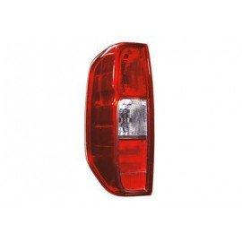 Verre Feu arrière gauche pour Nissan Navara depuis 2005