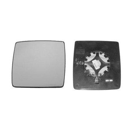 verre de r troviseur gauche pour opel combo pi ces d tach es pour opel combo. Black Bedroom Furniture Sets. Home Design Ideas