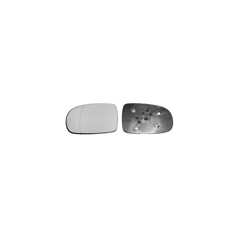 verre de r troviseur gauche pour opel corsa c pi ces d tach es pour opel corsa. Black Bedroom Furniture Sets. Home Design Ideas