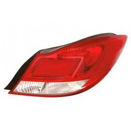 Verre Feu arrière droit pour Opel Insignia de 2008 à 2013