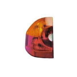 Feu arrière gauche sans partie électrique, Feu de direction orange ( aile arrière ) pour BMW X3 E83 de 2004-2006