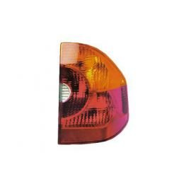 Feu arrière droit sans partie électrique, Feu de direction orange ( aile arrière ) pour BMW X3 E83 de 2004-2006