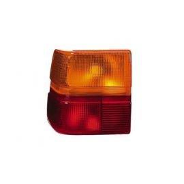 Verre de feu arrière gauche extérieur pour Audi 100 (sauf break)