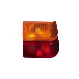 Verre de feu arrière droit extérieur pour Audi 100 (sauf break)