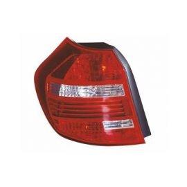 Feu arrière gauche complet, LED pour BMW serie 1 E81 de 2007 à 2011 (sauf coupé, cabriolet)
