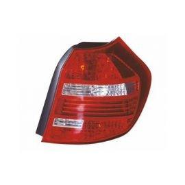 Feu arrière droit complet, LED pour BMW serie 1 E81 de 2007 à 2011 (sauf coupé, cabriolet)