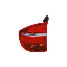 Feu arrière gauche complet ( Aile arrière ) pour BMW X5 E70 de 2007-2010