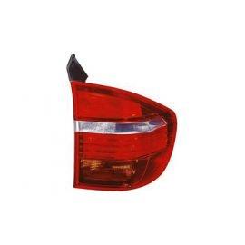 Feu arrière droit sans partie électrique ( Aile arrière ) pour BMW X5 E70 de 2007-2010