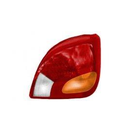 Feu arrière droit sans partie électrique pour Mazda 121 de 1996 à 2000 sauf modèle Courier