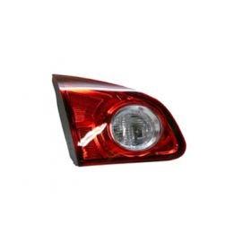 Feu arrière gauche complet (partie coffre) pour Nissan Qashqai de 2007 à 2010