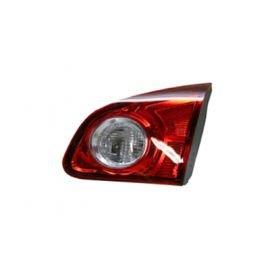 Feu arrière droit complet (partie coffre) pour Nissan Qashqai de 2007 à 2010