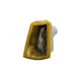 Feu de direction gauche complet couleur orange pour Opel Kadett E