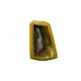 Feu de direction droit sans douille couleur orange pour Opel Kadett E