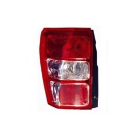Feu arrière gauche sans partie électrique pour Suzuki Grand Vitara depuis 2005 version 5 portes
