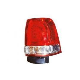 Feu arrière droit complet LED (partie extérieur) pour Toyota Landcruiser 200 depuis 2007
