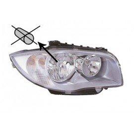 Phare droit à LED pour BMW série 1 de avril 2007 à 2012