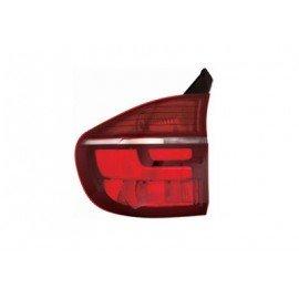 Verre de feu arrière gauche pour BMW X5 E70 de avril 2010 à 2013