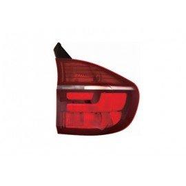 Verre de feu arrière droit pour BMW X5 E70 de avril 2010 à 2013