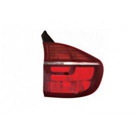 Feu arrière droit (partie aile-arrière) pour BMW X5 E70 de avril 2010 à 2013