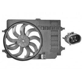 Hélice de ventilateur avec moteur pour BMW Mini de mars 2003 à oct 2006 version essence