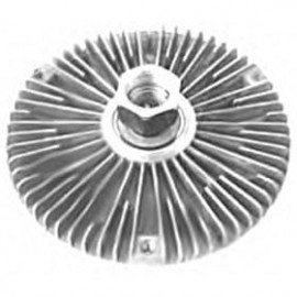 Visco coupleur de ventilateur pour BMW série 3 E46 de 1998 à 2002 version 4 portes, 320i / 323i / 325i / 330i
