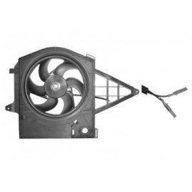 Hélice de ventilateur avec moteur pour Citroen Evasion version 1.8 / 2.0 sans clim