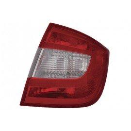 Feu arrière droit pour Skoda Rapid depus déc 2012 version sedan marque Visteon