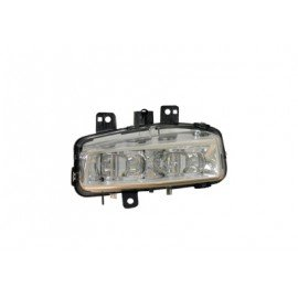 Anti-brouillard gauche LED marque Valeo pour Land Rover Evoque d'après juin 2011