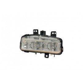 Anti-brouillard droit LED marque Valeo pour Land Rover Evoque d'après juin 2011