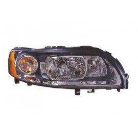 Phare droit Xenon D2R + H9 pour Volvo V70 de oct 2004 à juil 2007 marque Valeo