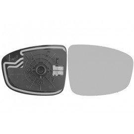 Miroir de rétroviseur droit chauffant pour Mazda CX5 de 2012 à 2015
