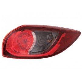 Verre de feu arrière droit pour Mazda CX5 d'après sept 2012