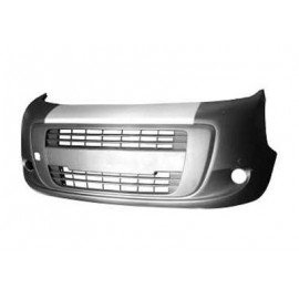 Pare-chocs avant pour Fiat Fiorino avec anti-brouillard d'après 2008