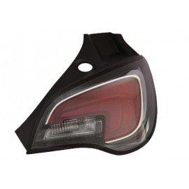 Feu arrière droit à LED pour Opel Adam d'après oct 2012
