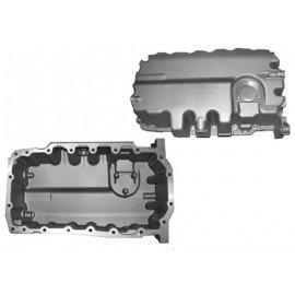 Carter huile aluminium pour Seat Altea d'après 2004 version 1.6TDi / 1.9TDi 77Kw