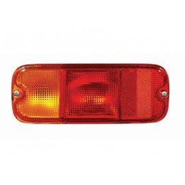 Verre de feu arrière gauche pour Suzuki Jimny