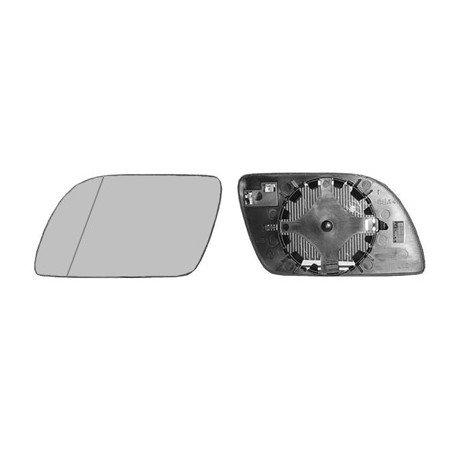 Miroir de r troviseur chauffant gauche pour volkswagen for Miroir pour retroviseur